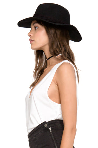 Hayworth Hat by Amuse Society