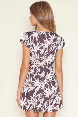 Turner Dress by Amuse Society
