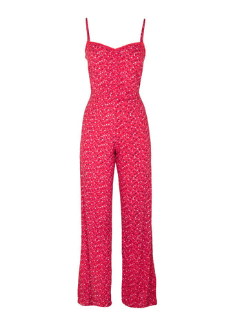 Daphne Pintuck Jumpsuit by Auguste The Label
