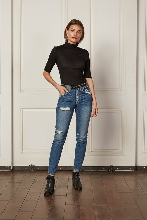 The Billy Jean by Boyish Jeans - FINAL SALE