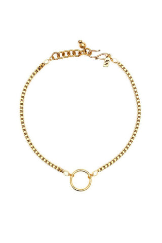 The Bonet Choker by Vanessa Mooney