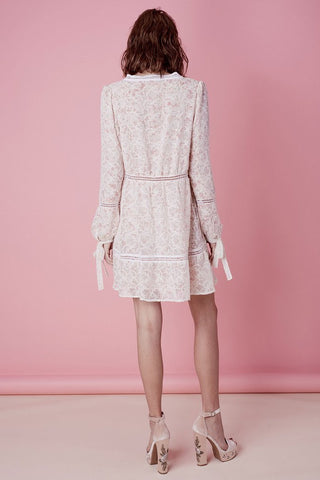Sweet Disposition Swing Dress by For Love & Lemons