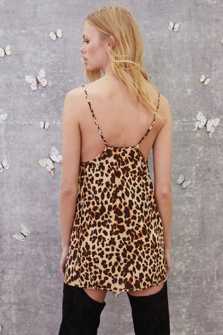 Leo Slip Dress by For Love & Lemons