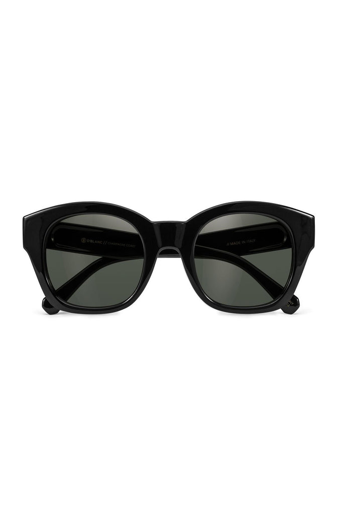 Champagne Coast Sunglasses by D'Blanc