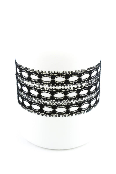 Cleo Choker by Vanessa Mooney - FINAL SALE