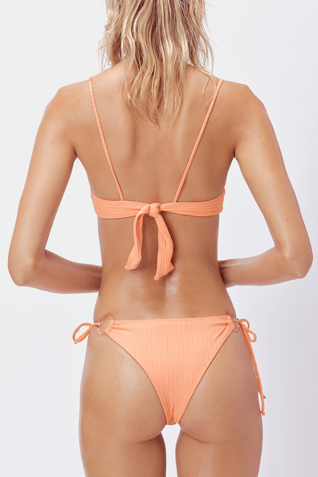 Daiquiri Ring Bandeau by For Love & Lemons - FINAL SALE
