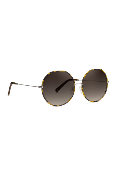 Sonic Bloom Sunglasses by D'Blanc