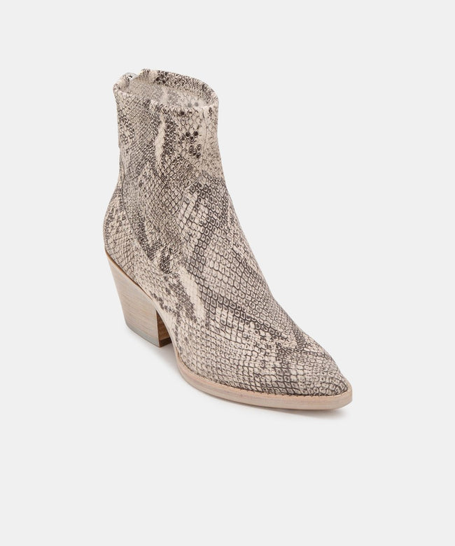 Shanta Booties by Dolce Vita