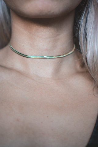 Chain Game Choker