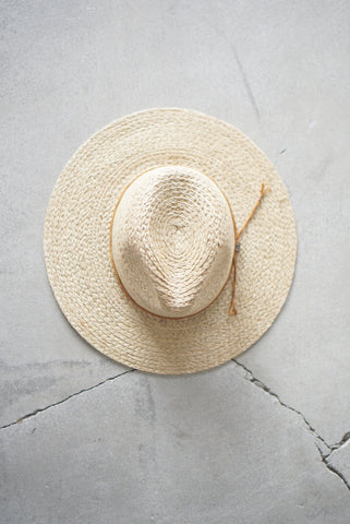 Sandoz Hat by Brixton