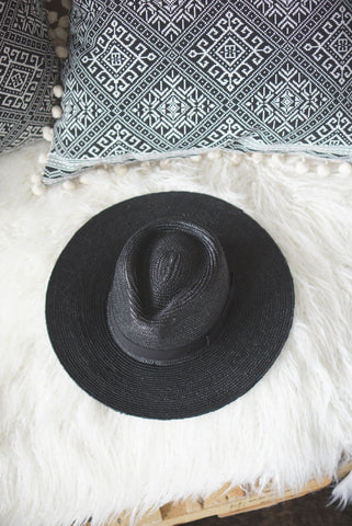 Joanna Hat by Brixton
