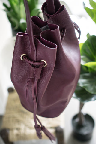 All Day Bucket Bag