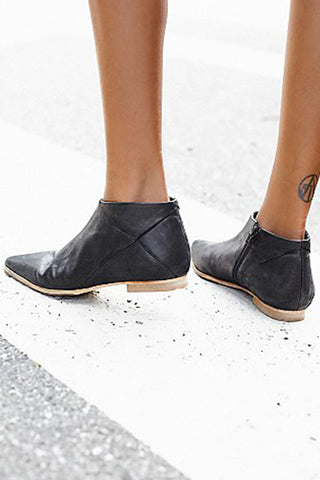 Desert Rider Ankle Boot by Free People - FINAL SALE