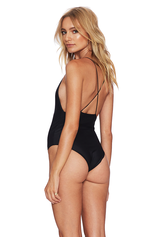 Nicolette One Piece by Beach Riot - FINAL SALE