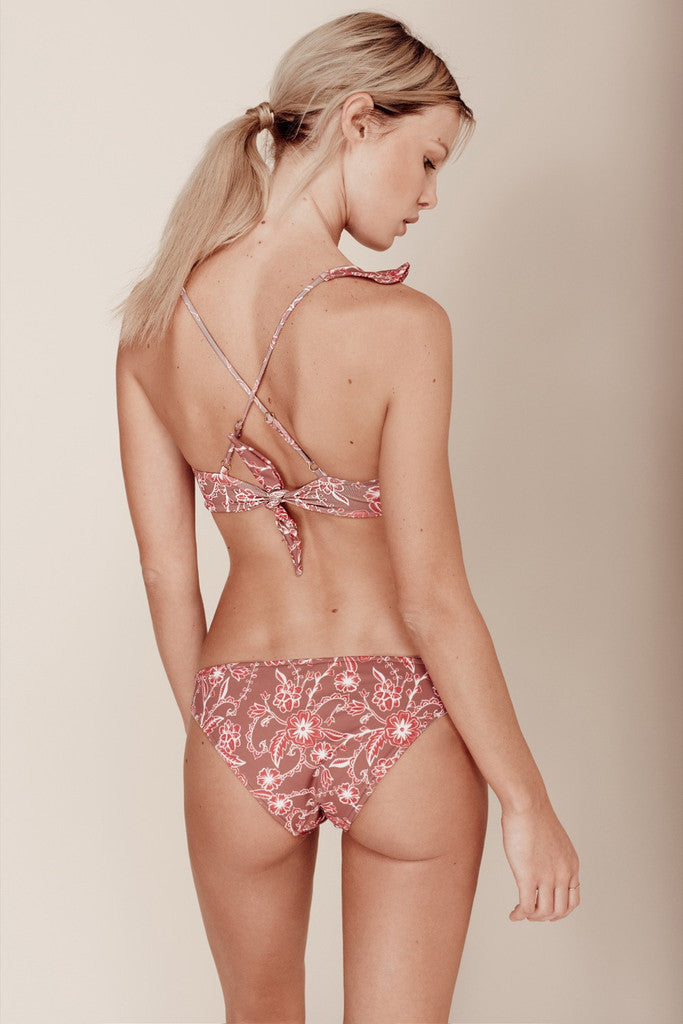 Belize Bikini Bottom by For Love & Lemons - FINAL SALE