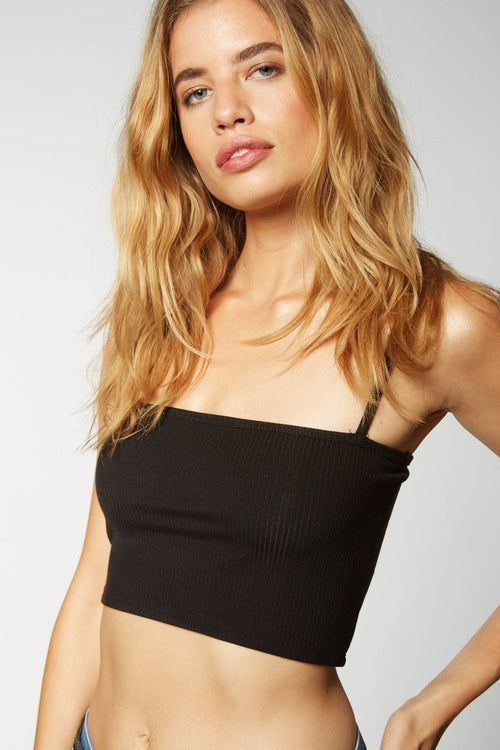 Kady Crop Top by Flynn Skye