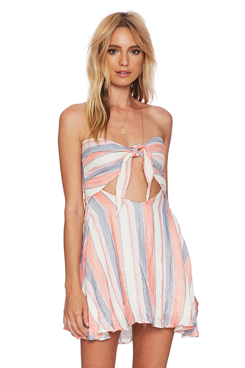 Taylor Dress by Beach Riot- FINAL SALE