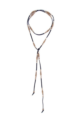 The Gwendalyn Bolo by Vanessa Mooney