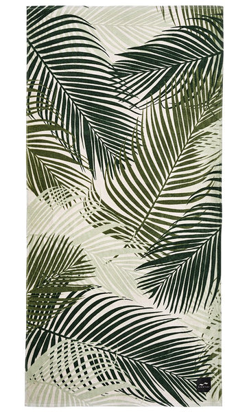 Hala Beach Towel by Slowtide