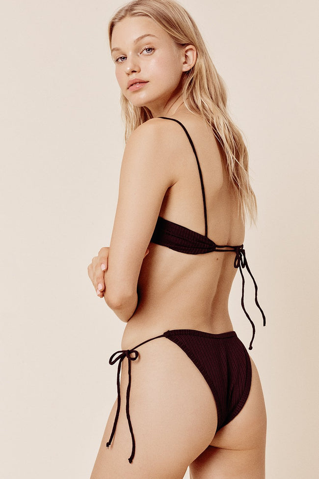 Iman String Bottom by For Love & Lemons - FINAL SALE