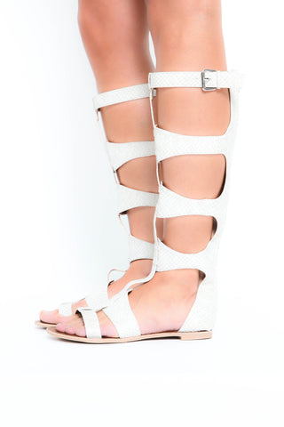 Envy Snake Sandal - FINAL SALE