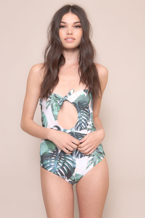 Chai One Piece by Stone Fox Swim - FINAL SALE