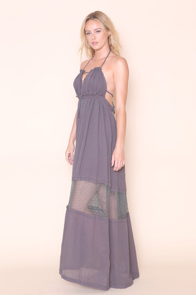 Willow Maxi Dress- FINAL SALE