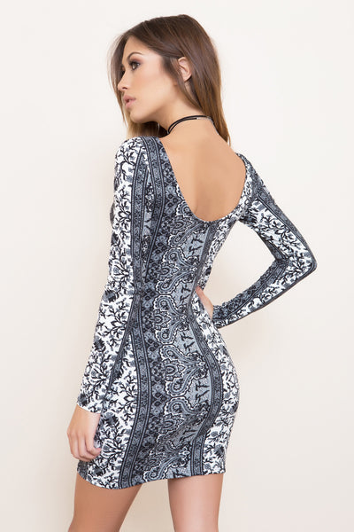 Midnight Rambler Dress - FINAL SALE