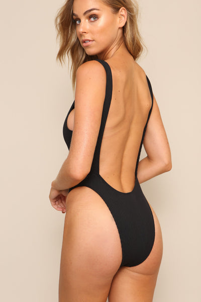 The Knotted Tyler Suit by Minimale Animale - FINAL SALE