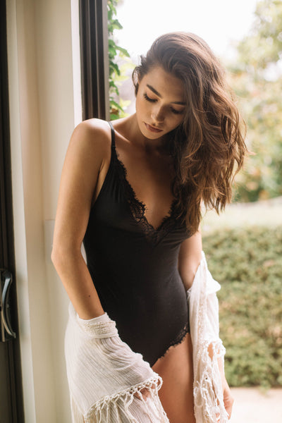 Sweet Surrender Bodysuit