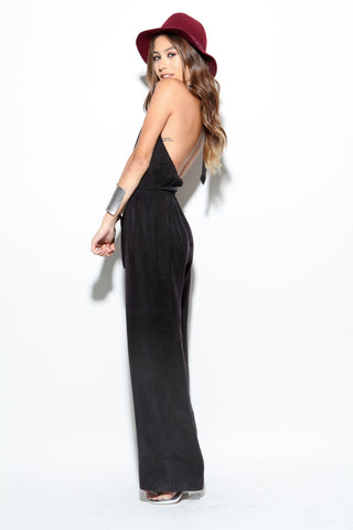 Oh Darling Jumpsuit by Lovers + Friends - FINAL SALE