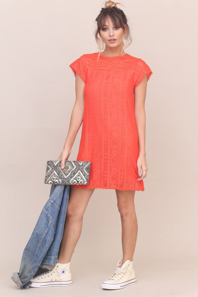 Bright Idea Dress - FINAL SALE