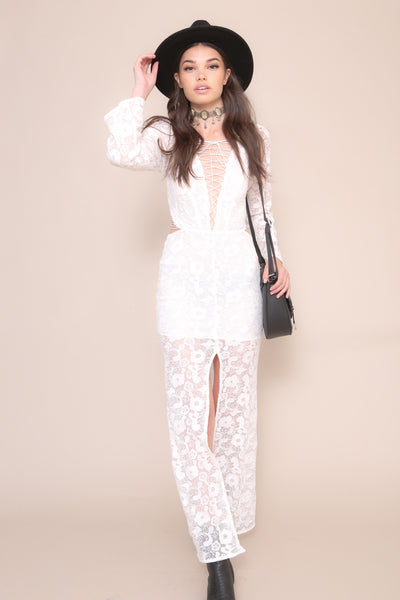 Moonrising Maxi Dress - FINAL SALE