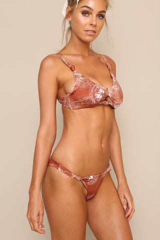 Tigress Bikini Top by Somedays Lovin