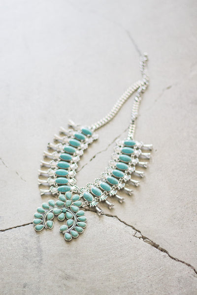 Into The Wild Necklace - FINAL SALE