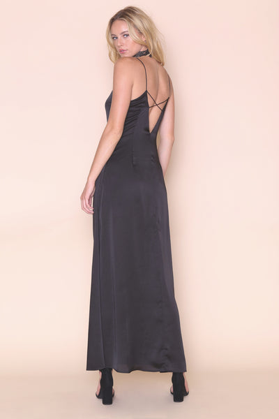 Double Take Maxi Dress - FINAL SALE