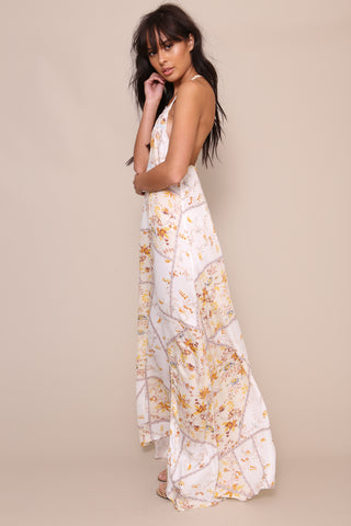 A Little Sunshine Midi Dress by Somedays Lovin