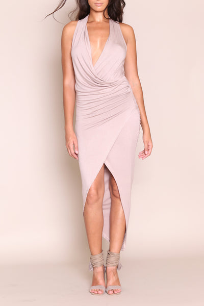 Into You Maxi Dress - FINAL SALE