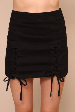 Most Wanted Skirt