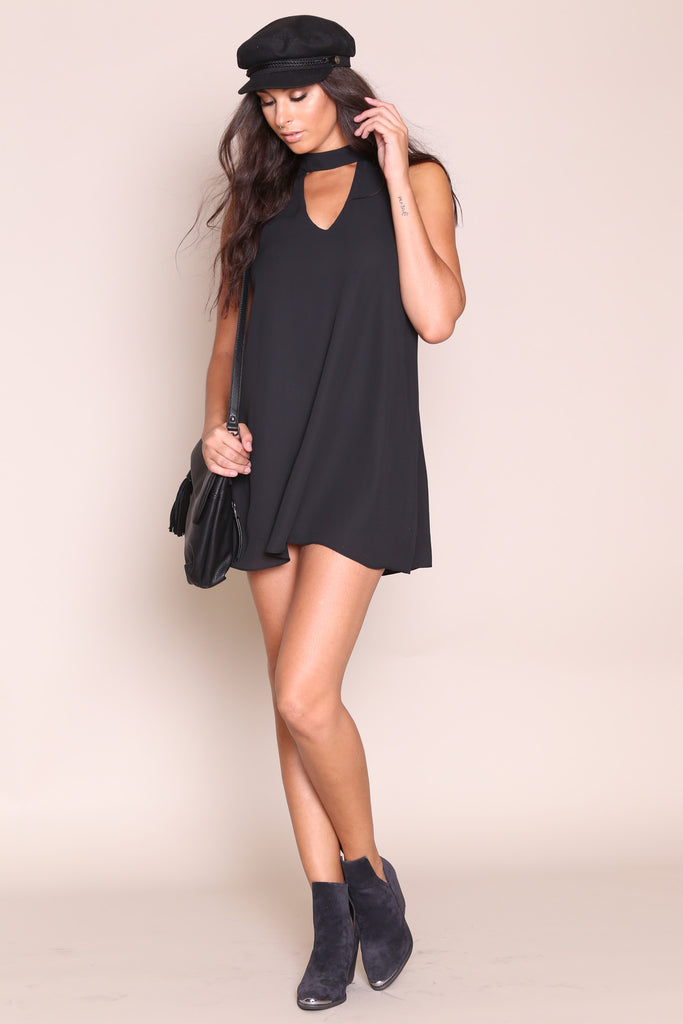 Sway Tuned Dress