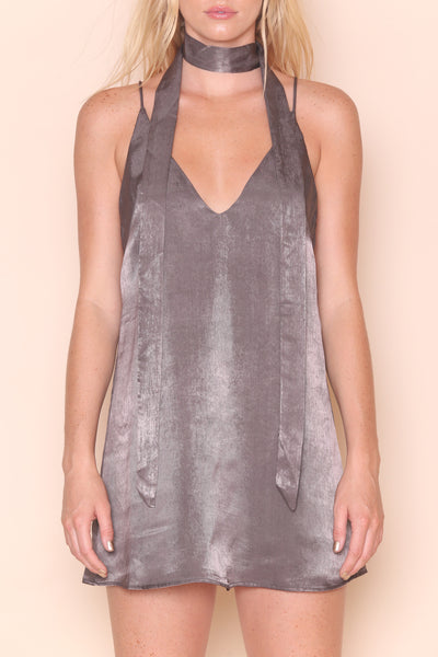 My Prerogative Slip Dress