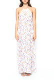 Ethereal Floral Maxi Dress - FINAL SALE