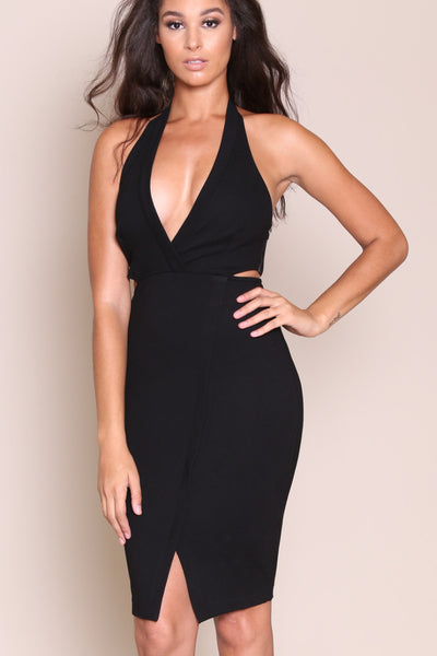 Thrill Me Bodycon Dress