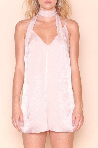 My Prerogative Slip Dress - FINAL SALE