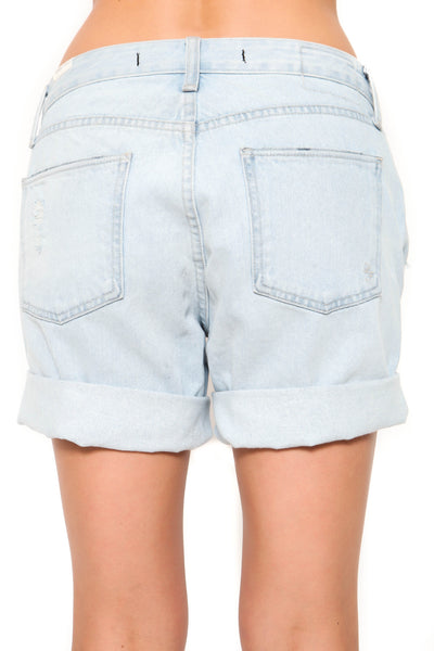 Dylan Boyfriend Shorts by Lovers + Friends - FINAL SALE