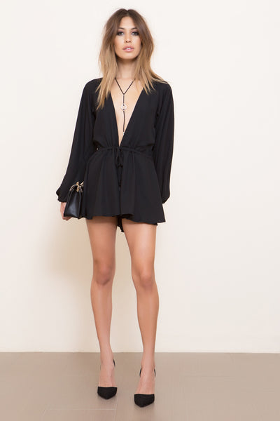 Free Love Playsuit by Lioness