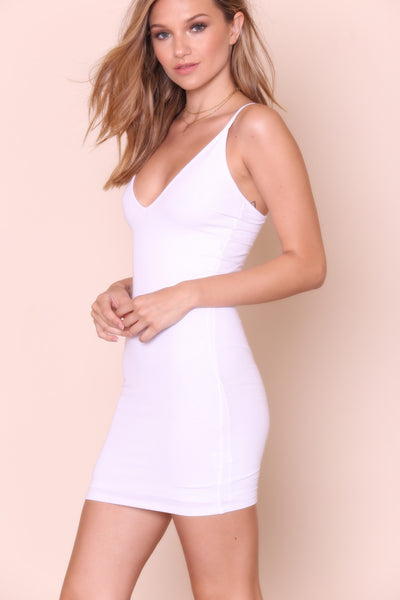 Tight Spot Bodycon Dress