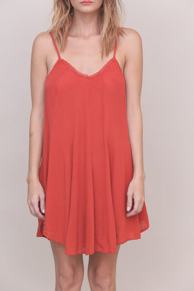 Petra Dress by Amuse Society - FINAL SALE