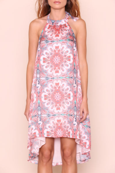 How's The Serenity Swing Dress by Minkpink - FINAL SALE