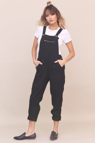Surplus Overalls
